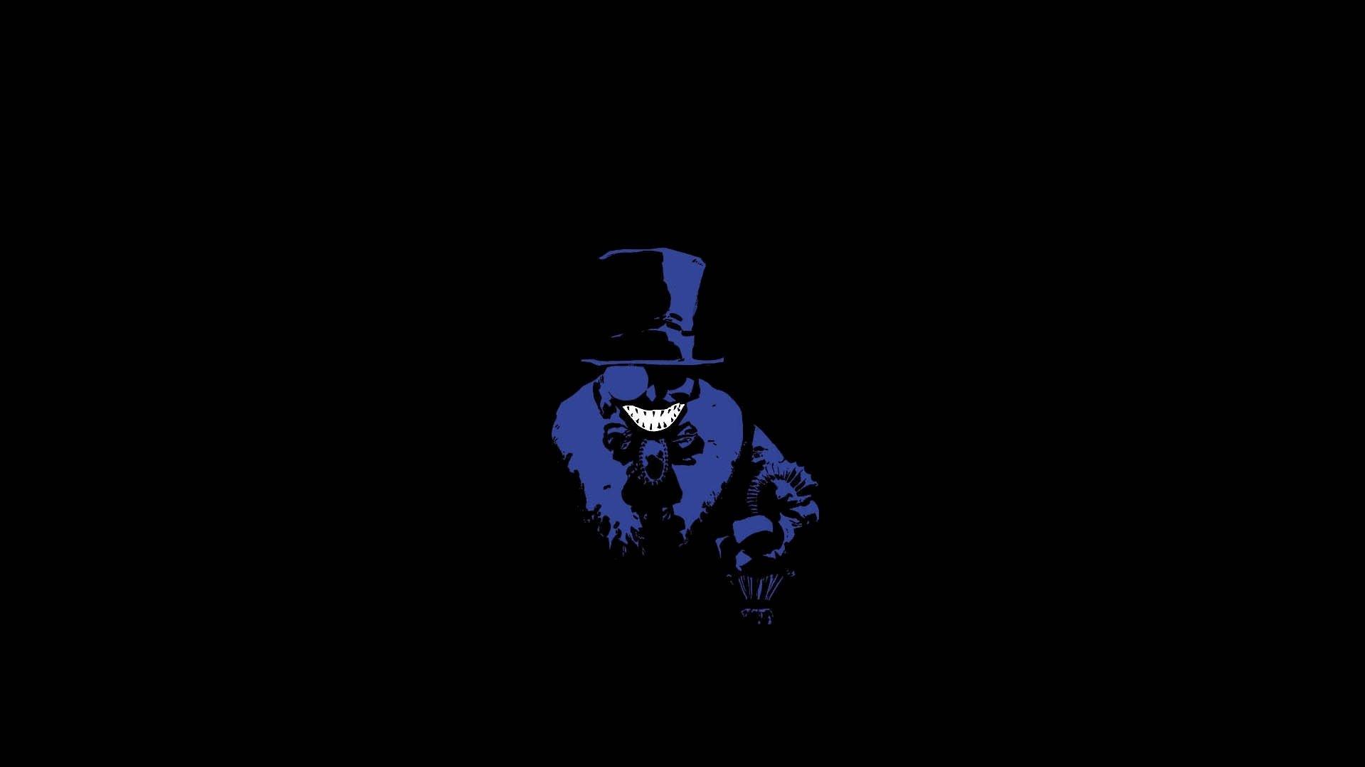 Animated Penguin Wallpaper Batman Dark Victory Hd Wallpaper Background Image