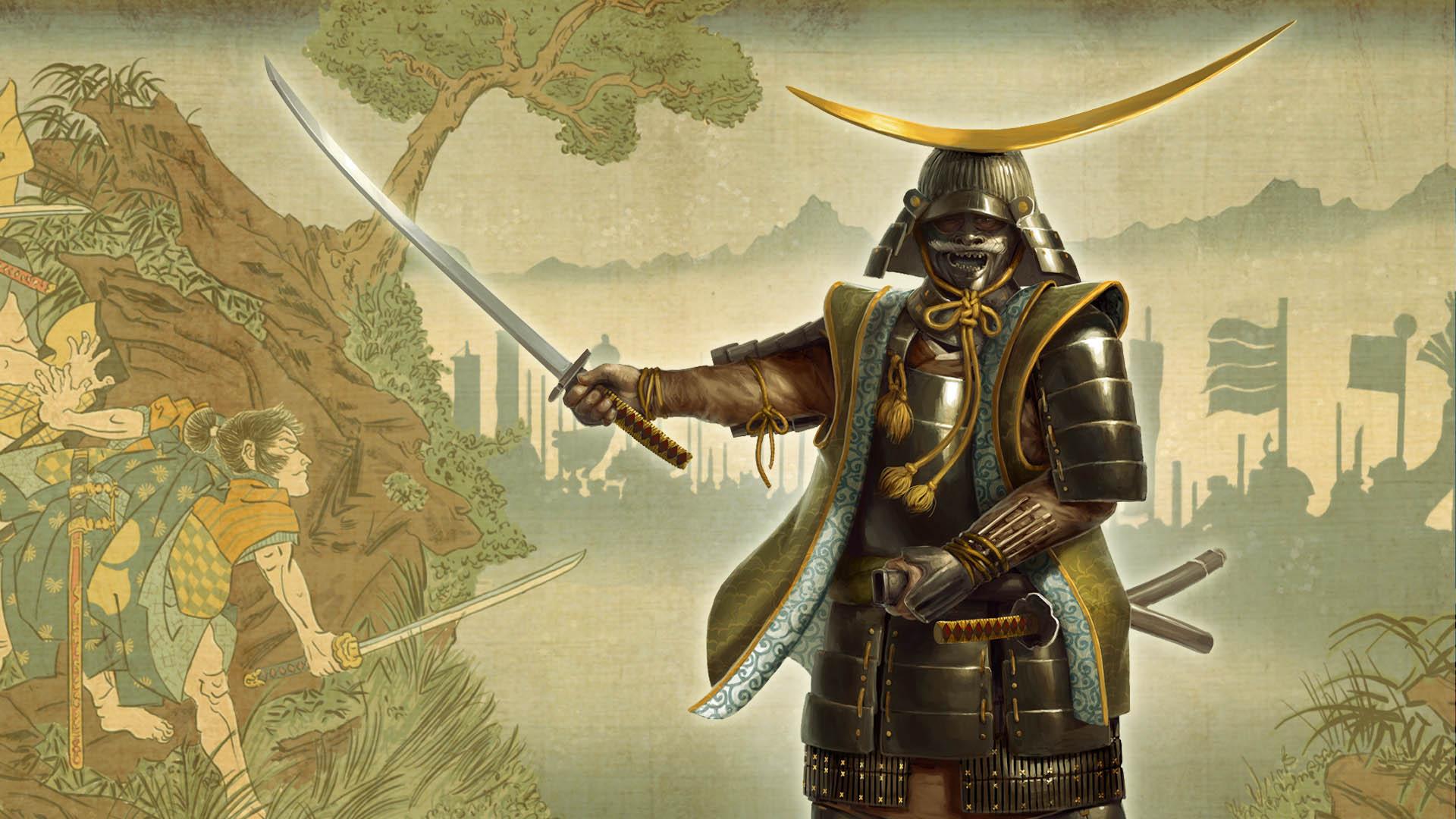 Total War Shogun 2 Fall Of The Samurai Wallpaper Total War Shogun 2 Full Hd Wallpaper And Background Image