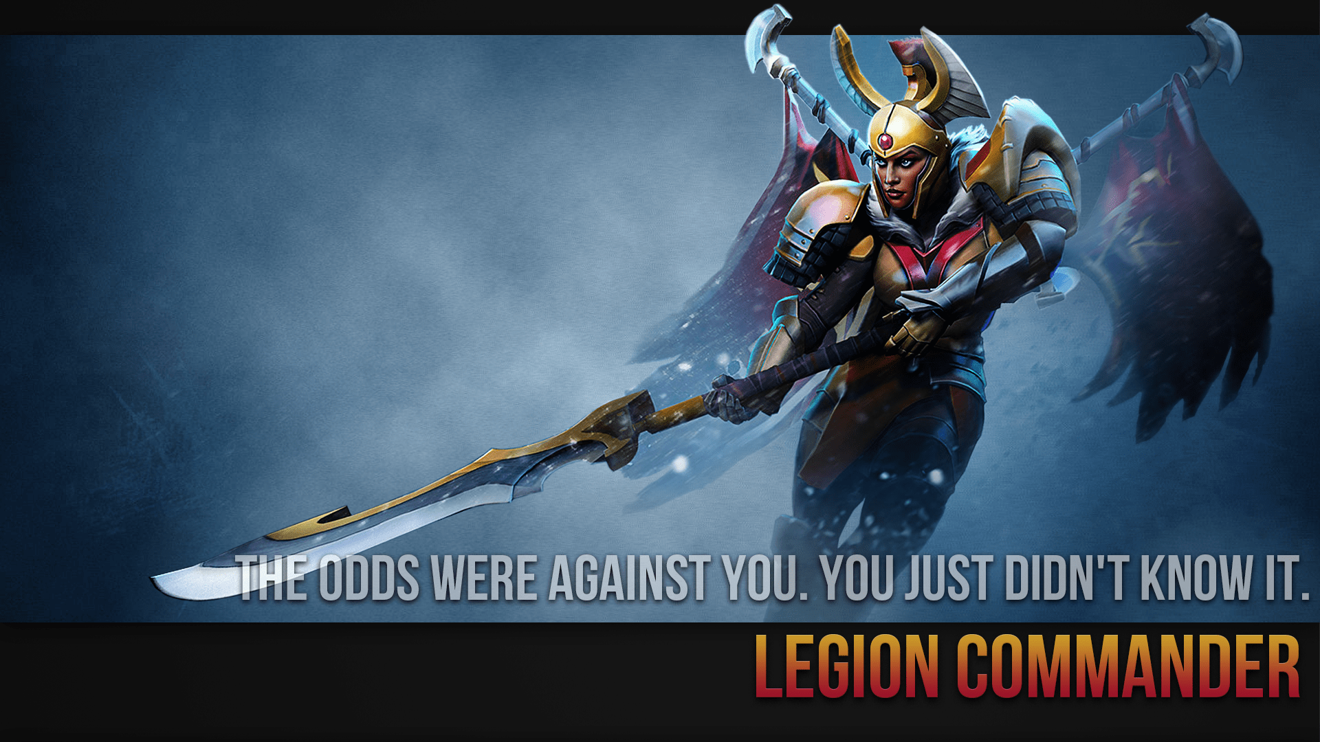 Cool Quote Wallpapers For Mobile Dota 2 Hd Wallpaper Background Image 1920x1080 Id