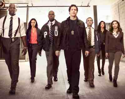 Brooklyn Nine-Nine Full HD Wallpaper and Background Image ...