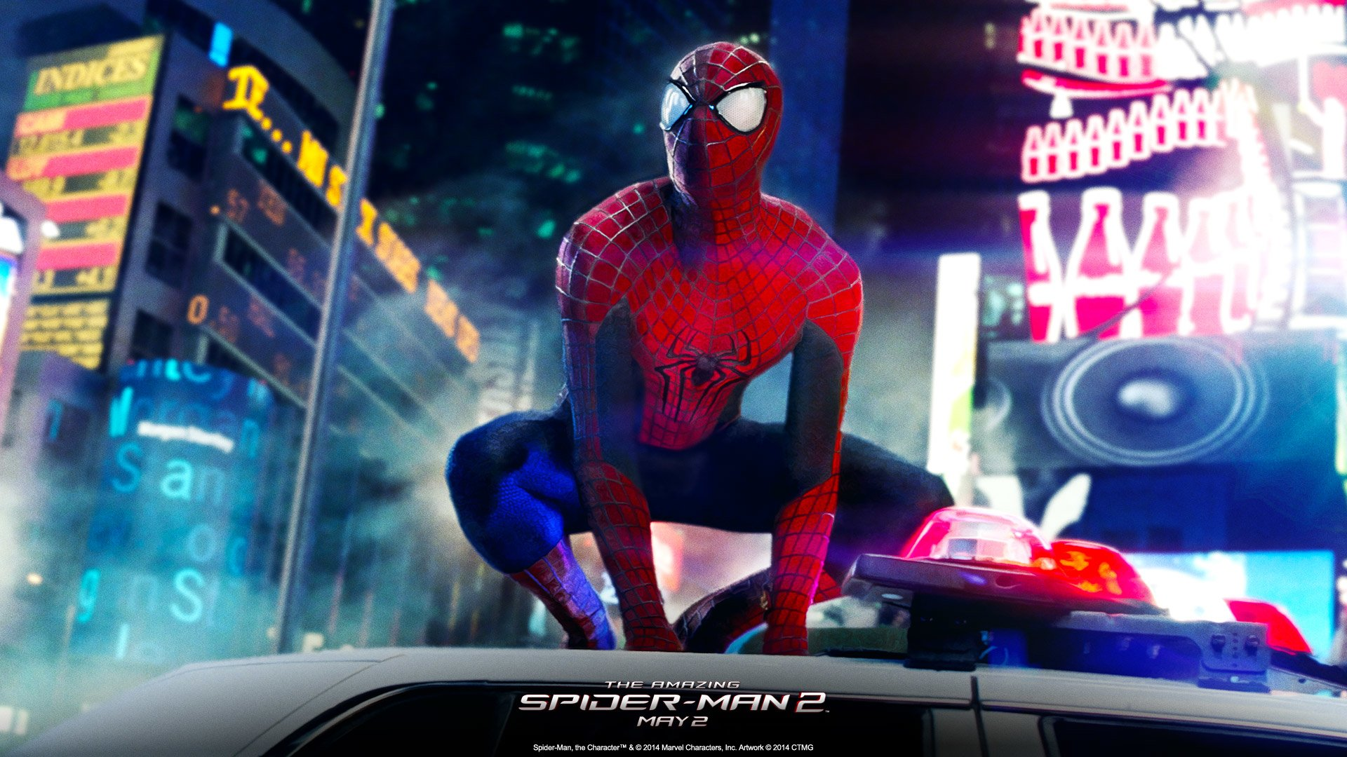The Amazing Spider Man Wallpaper For Iphone The Amazing Spider Man 2 Full Hd Wallpaper And Background