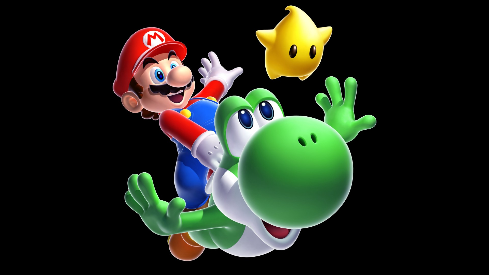 Super Mario Wallpaper Iphone 5 Super Mario Galaxy 2 Full Hd Wallpaper And Background