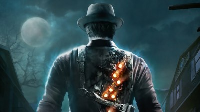 20 Murdered: Soul Suspect HD Wallpapers | Background Images - Wallpaper Abyss