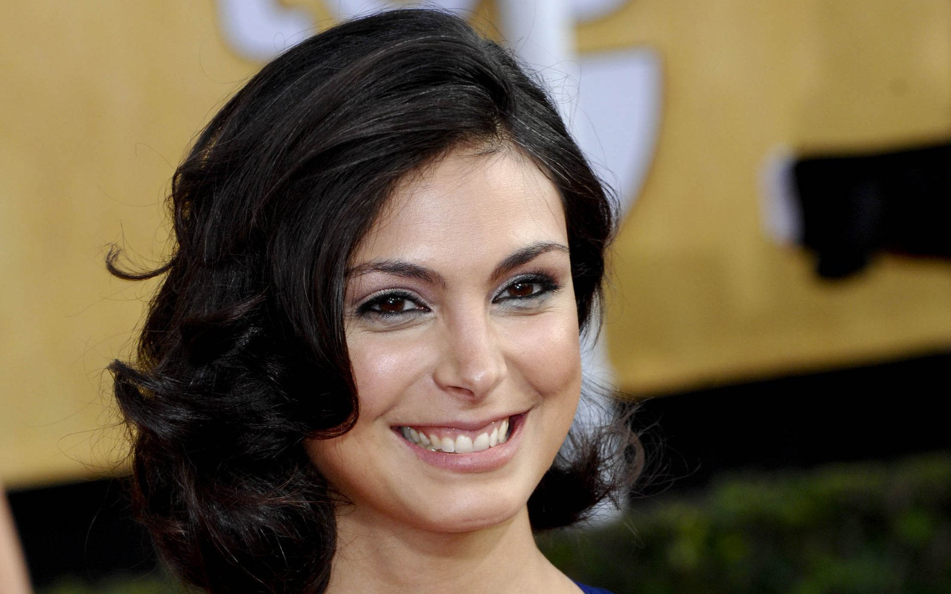 Iphone Wallpaper For Teenage Girl Morena Baccarin Hd Wallpaper Background Image