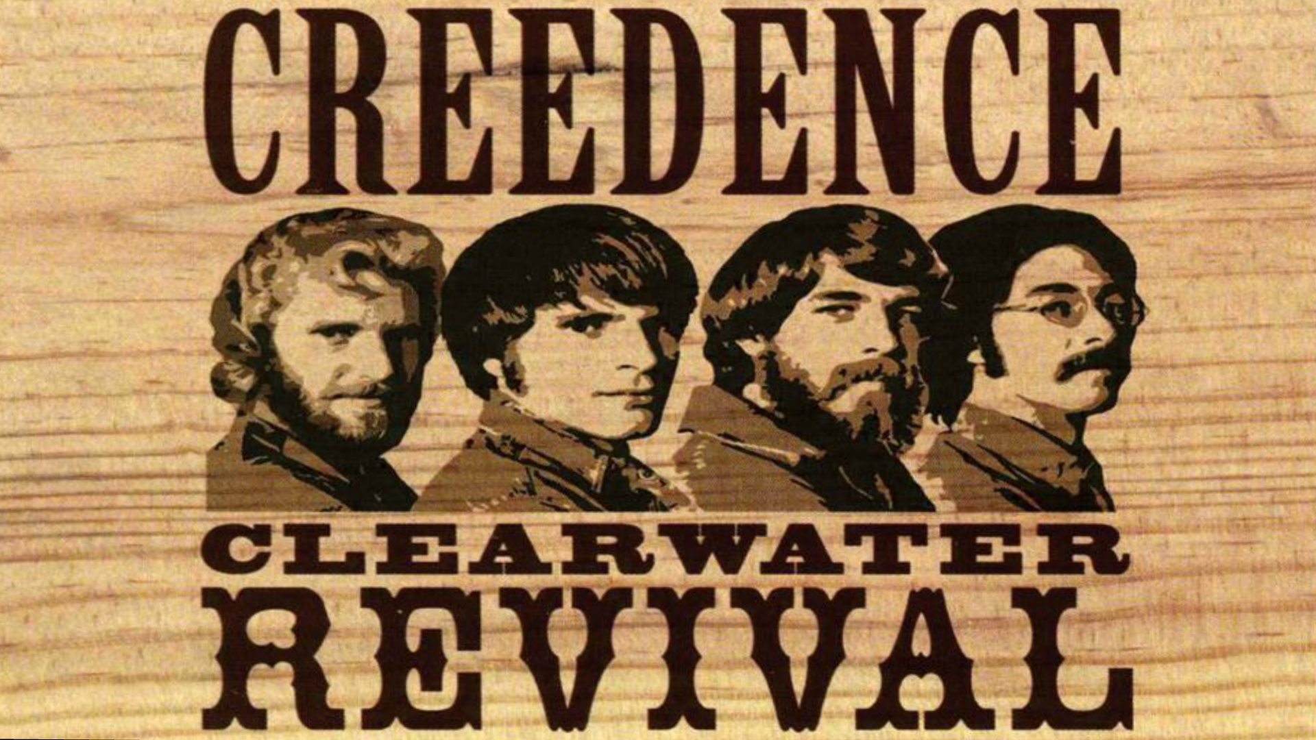 Credence Photo 10 Creedence Clearwater Revival Hd Wallpapers Background