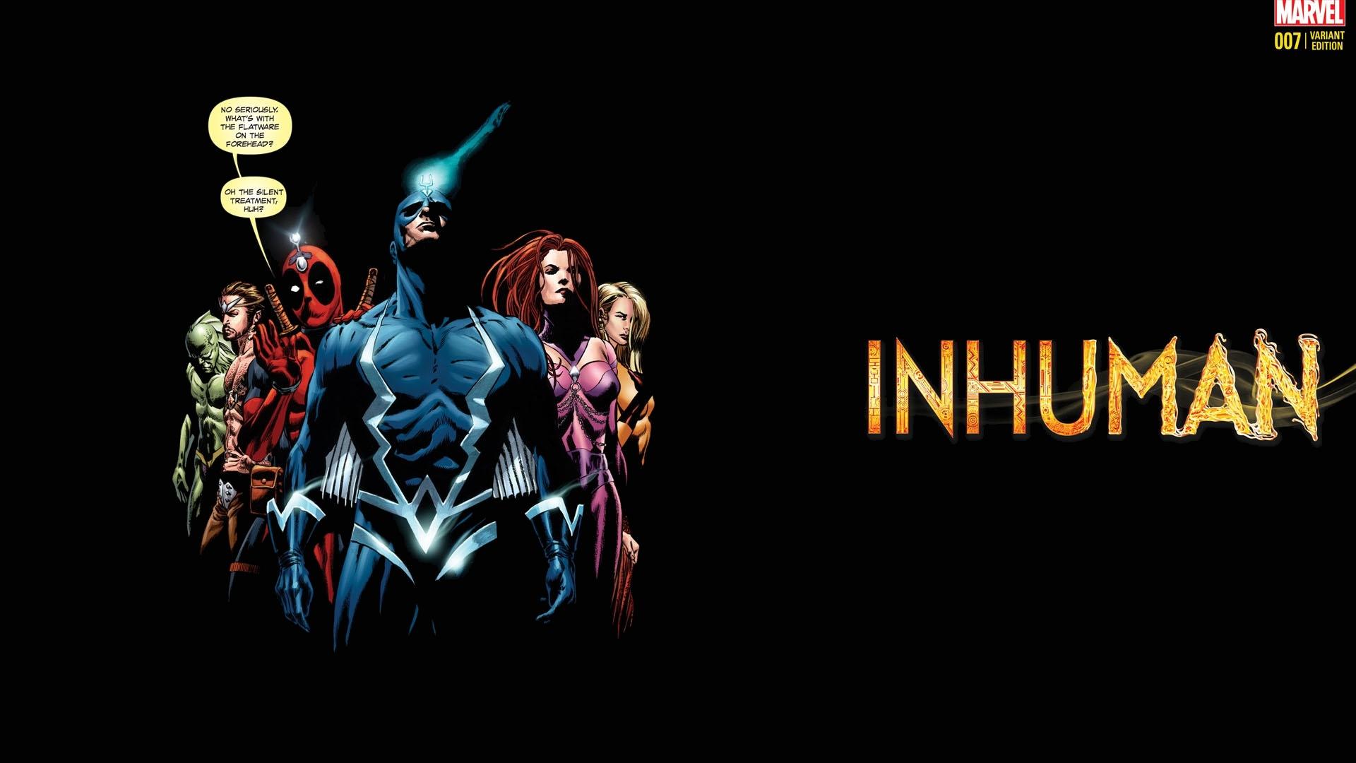Harley Quinn Wallpaper Hd 5 Inhuman Hd Wallpapers Backgrounds Wallpaper Abyss