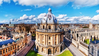 4 Oxford HD Wallpapers | Backgrounds - Wallpaper Abyss