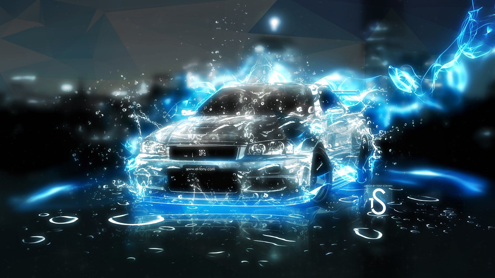 Amazing Car Wallpapers For Desktop Nissa Skyline R34 Gtr Nissan Skyline The Dream Cars Of Anyone Who Has Watched