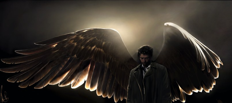 110 Supernatural Hd Wallpapers Background Images Wallpaper Abyss