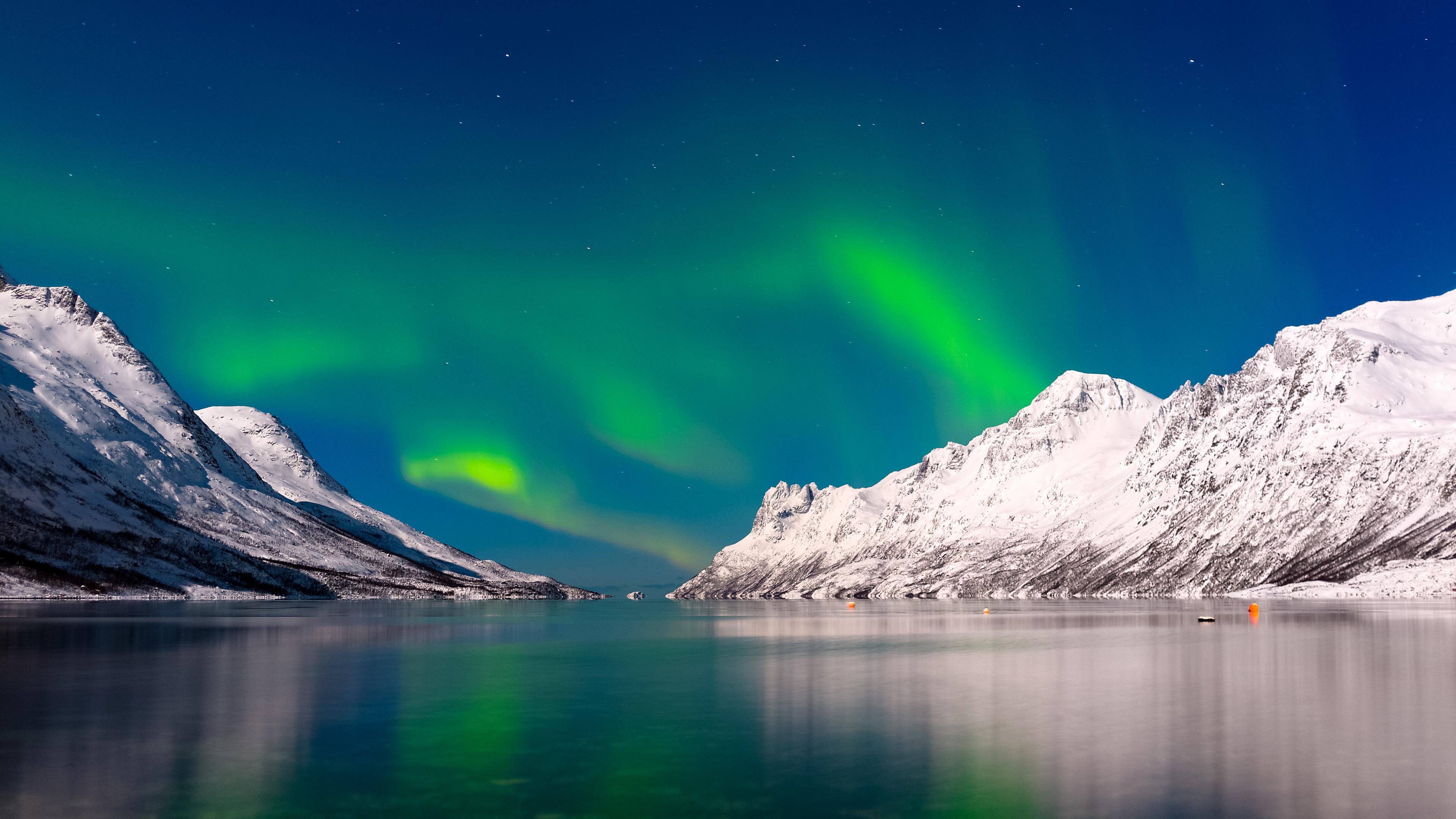 3d Galaxy Wallpaper Widescreen Aurora Boreal 4k Ultra Papel De Parede Hd Plano De Fundo