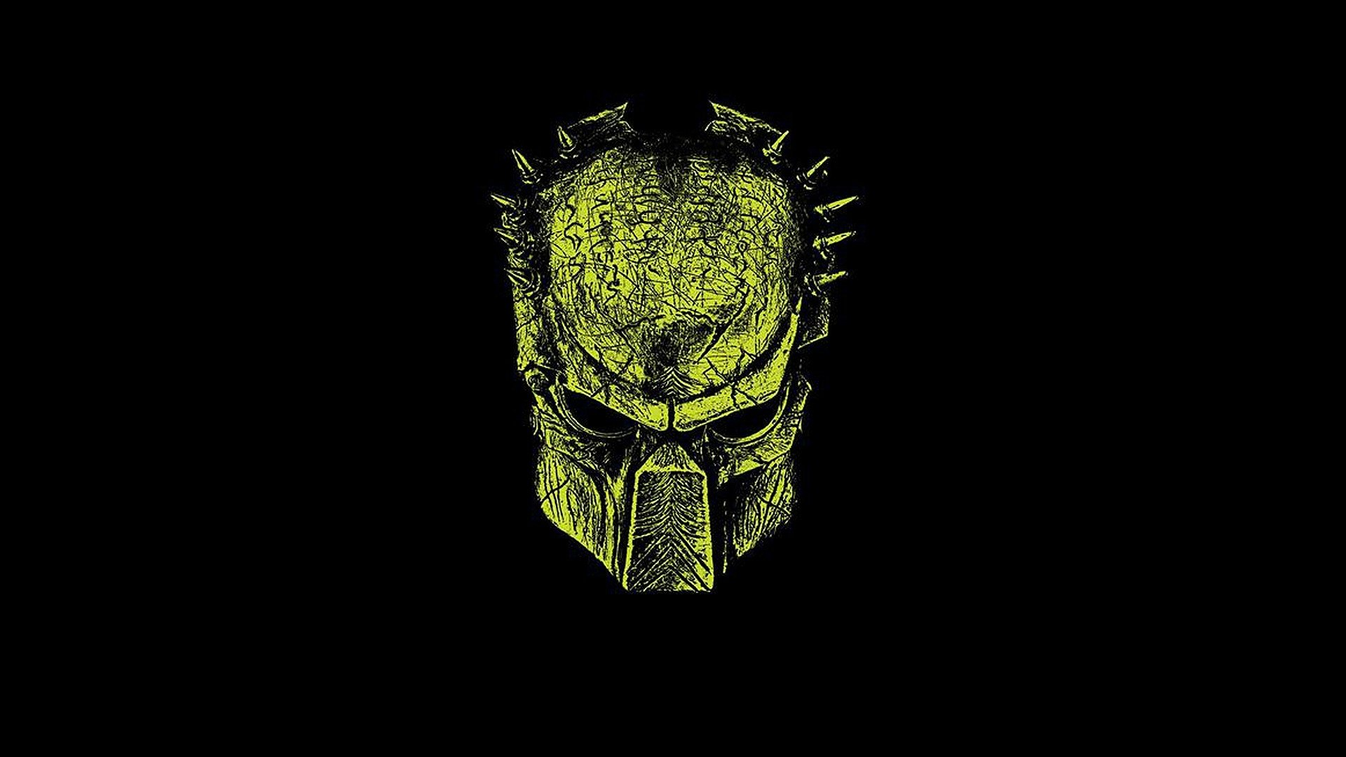 Sci Fi Iphone Wallpaper Predator Full Hd Wallpaper And Background Image