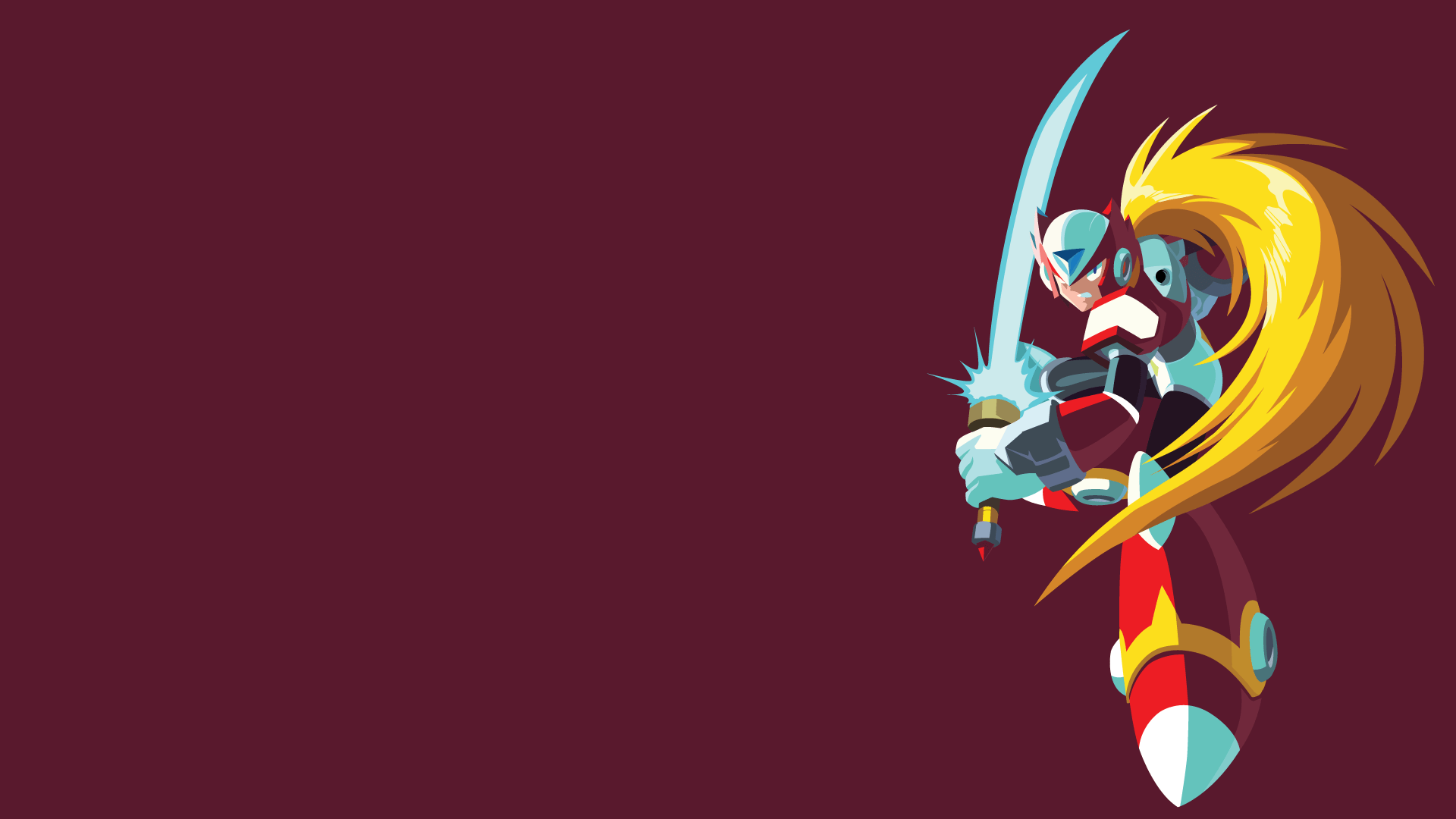 Mega Man Iphone Wallpaper Mega Man Full Hd Wallpaper And Background Image