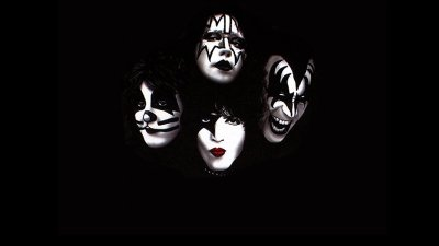 KISS Wallpaper and Background | 1600x900 | ID:633622