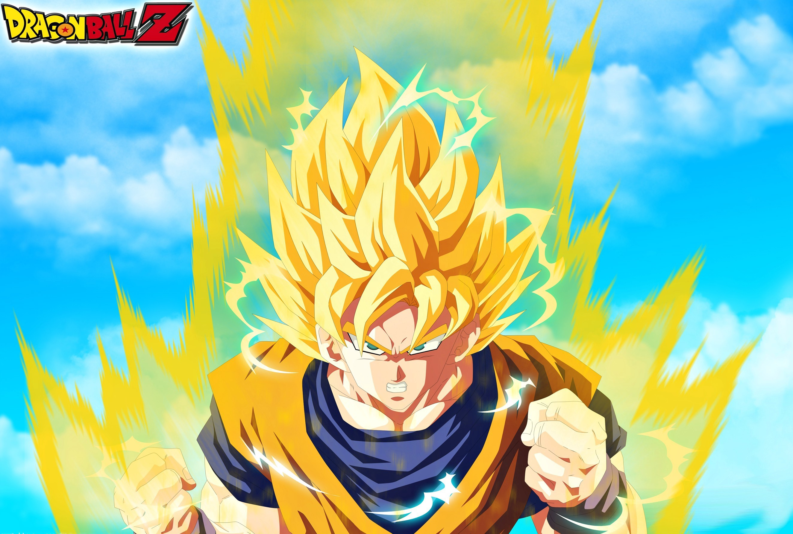 Dbz Wallpaper Iphone 6 Goku Full Hd Fondo De Pantalla And Fondo De Escritorio