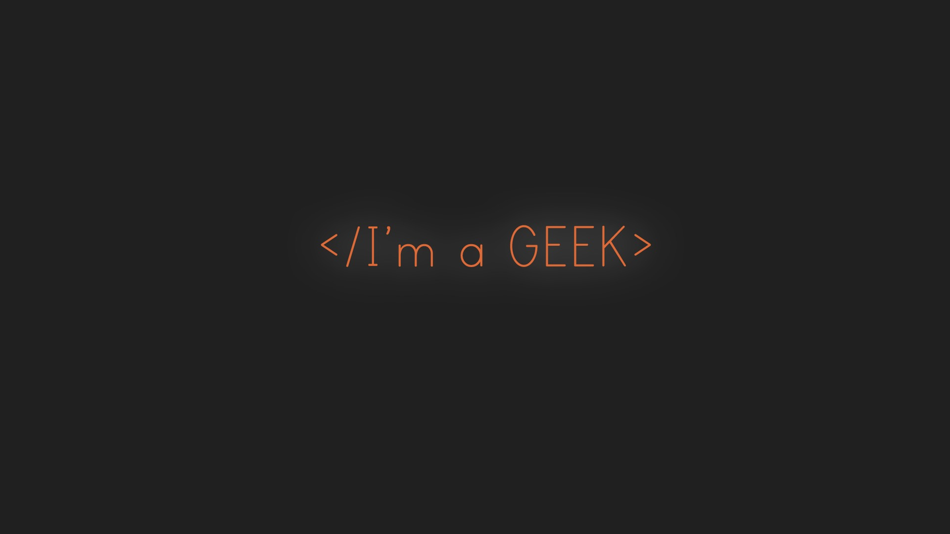 Wallpapers With Quotes And Sayings I Am Geek Computer Wallpapers Desktop Backgrounds
