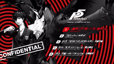 Persona 5 HD Wallpaper | Background Image | 1920x1080 | ID:678022 - Wallpaper Abyss