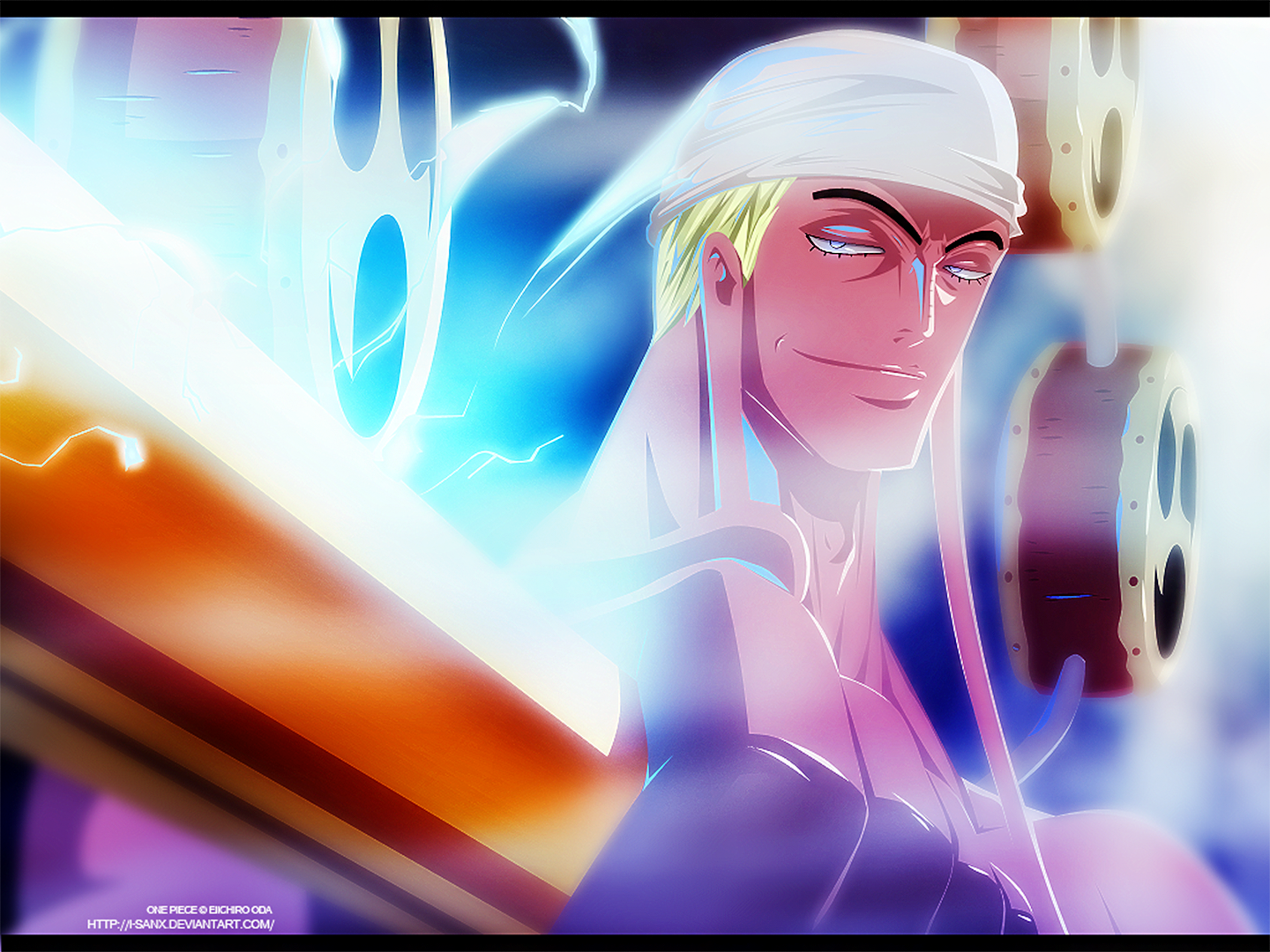 God Wallpaper Full Size Hd God Enel Wallpaper And Background Image 1440x1080 Id