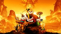 18 Kung Fu Panda 3 Papis de Parede HD | Planos de Fundo ...