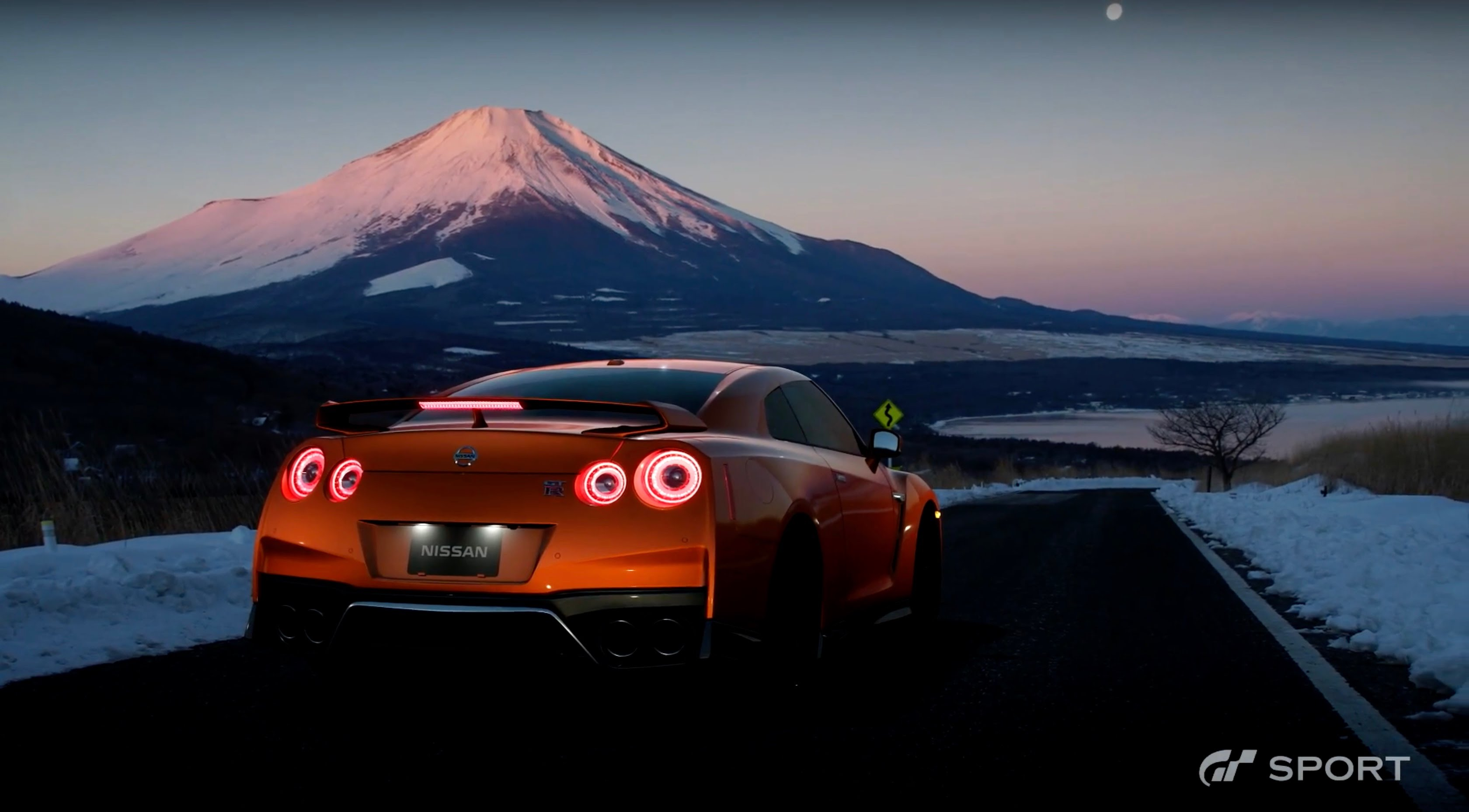 Cool Girl Wallpapers 2017 Gran Turismo Sport Full Hd Wallpaper And Background Image