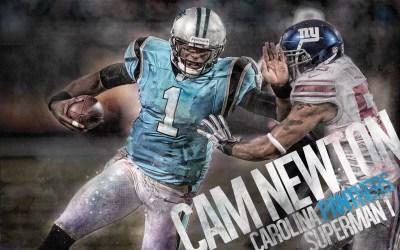 Cam Newton HD Wallpaper | Background Image | 1920x1200 ...
