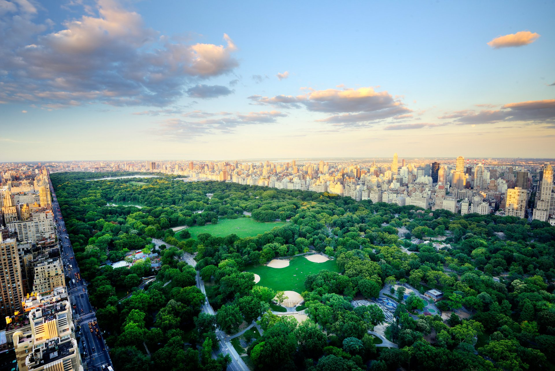 Fall In Central Park Wallpaper Central Park Hd Wallpaper Background Image 2048x1367