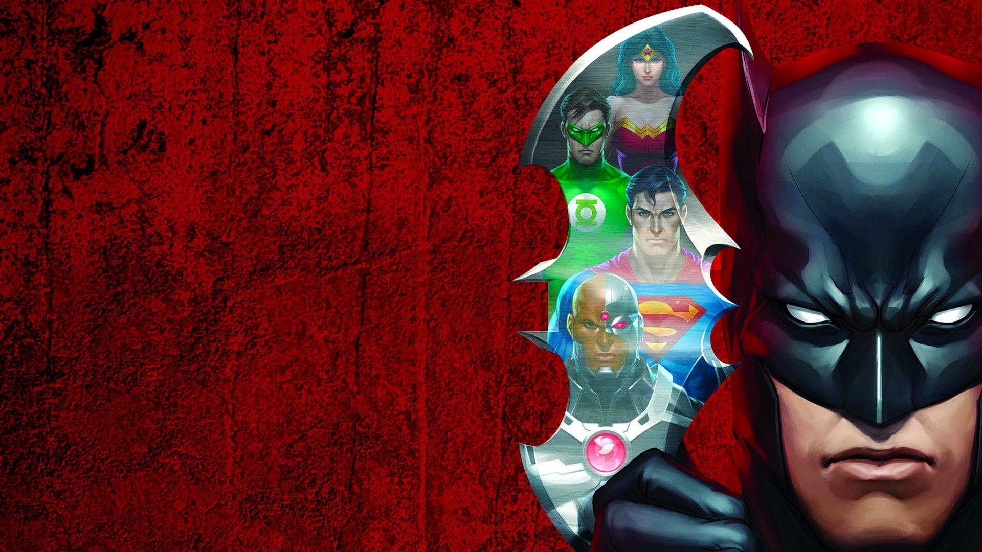 Doom Wallpaper Hd Justice League Doom Full Hd Wallpaper And Background