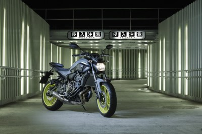 Yamaha MT-07 4k Ultra HD Wallpaper | Background Image | 4000x2667 | ID:807375 - Wallpaper Abyss