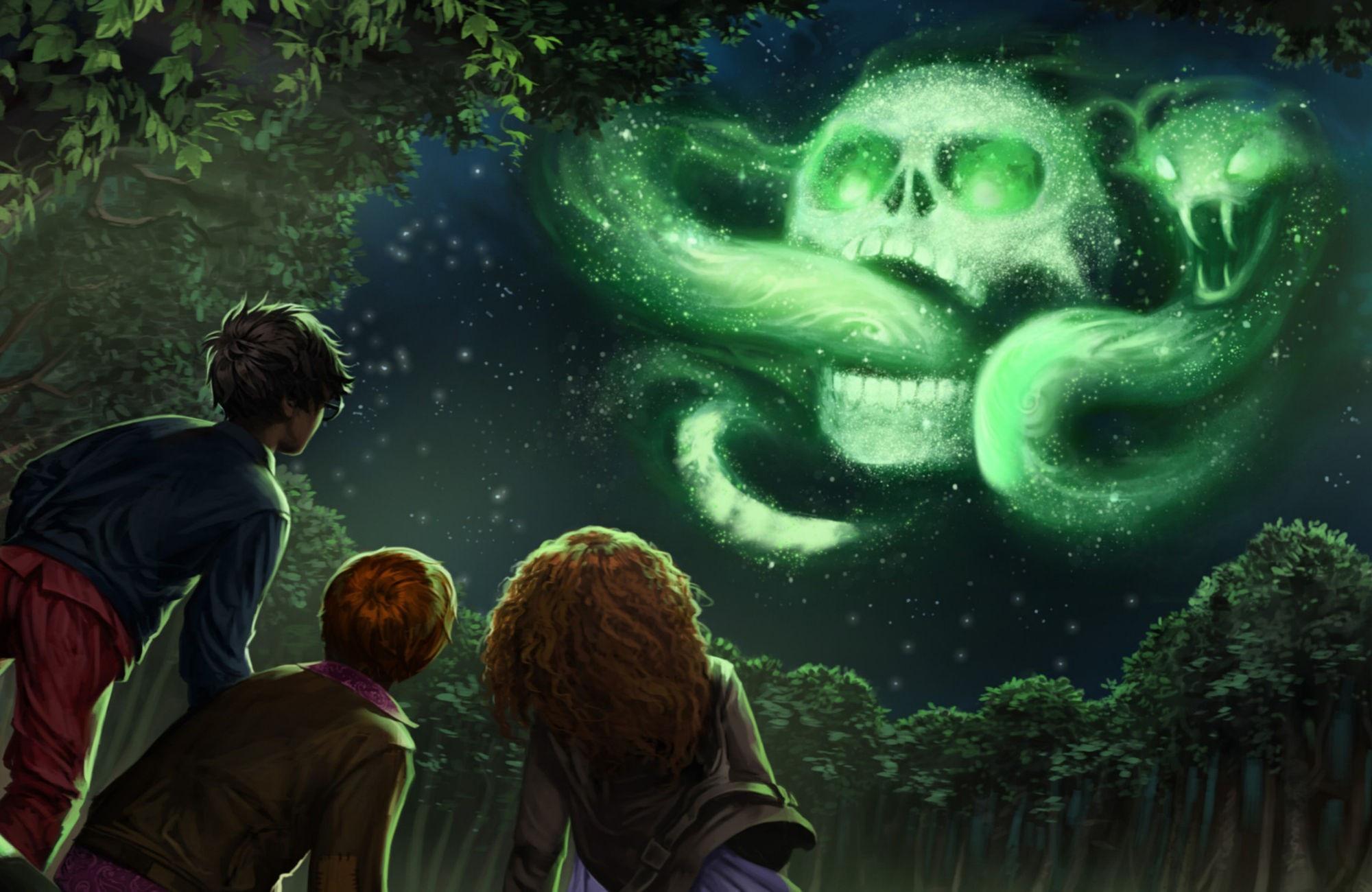 Voldemort Iphone Wallpaper Harry Potter And The Goblet Of Fire Fondo De Pantalla Hd