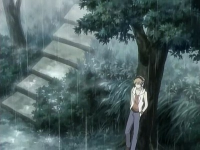 Sad Girl Breakup Wallpaper Post An Anime Character In The Rain Anime Answers Fanpop