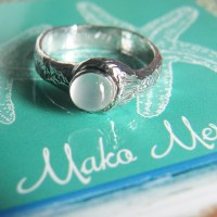 Mako Mermaids Moon Ring Related Keywords