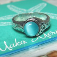 Moon rings - Mako Mermaids - Fanpop