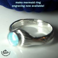 Moon rings - Mako - Einfach Meerjungfrau - Fanpop