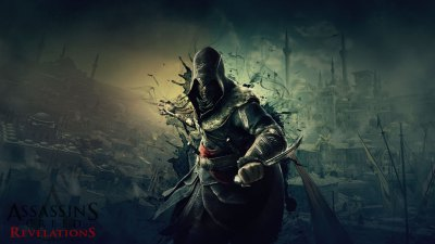 The Assassin's images Assassin's Creed Revelations HD wallpaper and background photos (32112879)
