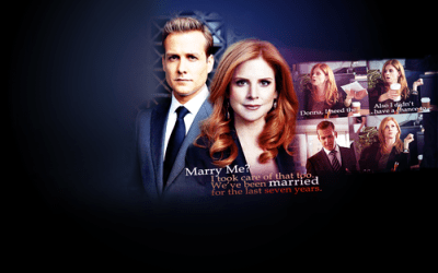 Suits images Marry Me HD wallpaper and background photos (32168838)
