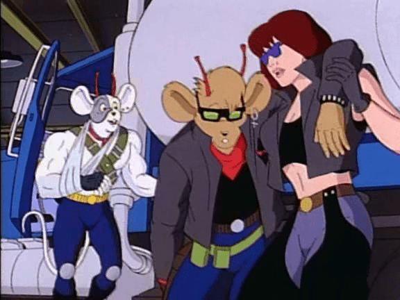 Ludo Quotes Wallpaper Biker Mice From Mars Images Bmfm 93 Wallpaper And