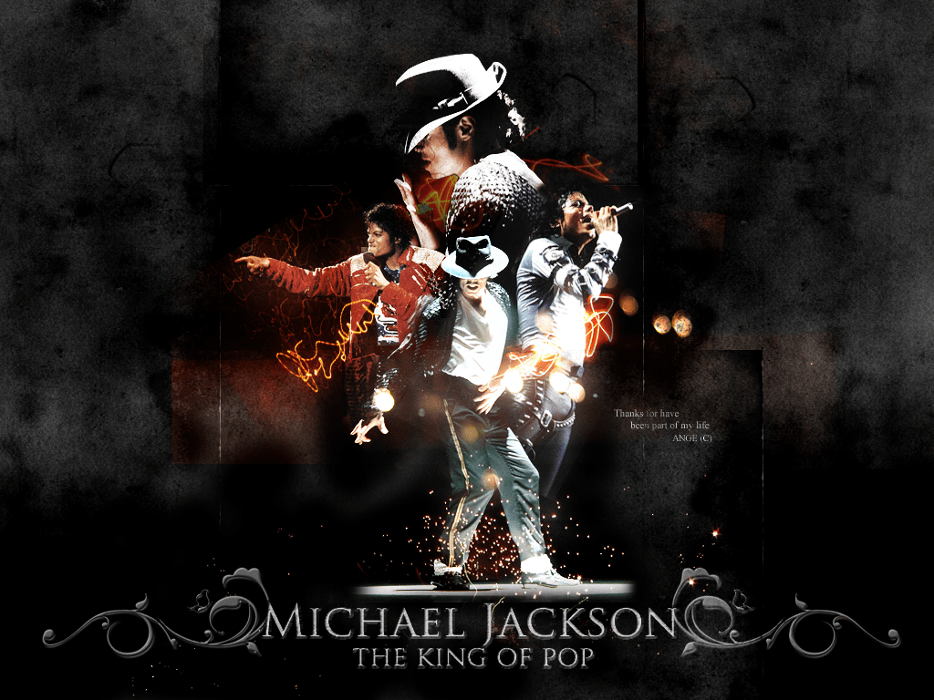 King Jackson Why Michael Jackson Is Called