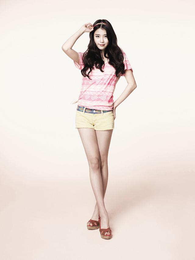 Taeyang Cute Wallpaper Dara 2ne1 Images Cute Iu Lee Ji Eun Hd Wallpaper And