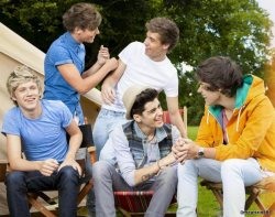 One Direction One Direction 'Take Me Home' 2012.