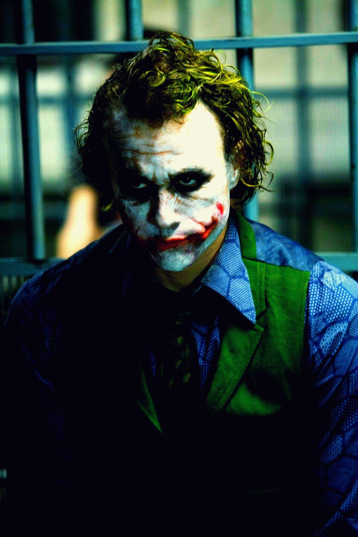 Joker Quotes Wallpaper Hd 1080p The Joker The Joker Photo 32341670 Fanpop