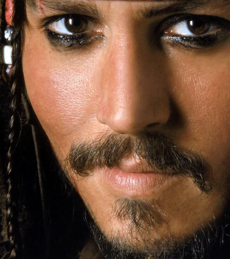 Jack♥ - Captain Jack Sparrow Photo (32708452) - Fanpop
