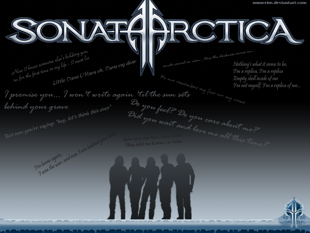 Sonata Arctica Sonata Arctica Images Sonata Arctica Hd Wallpaper And