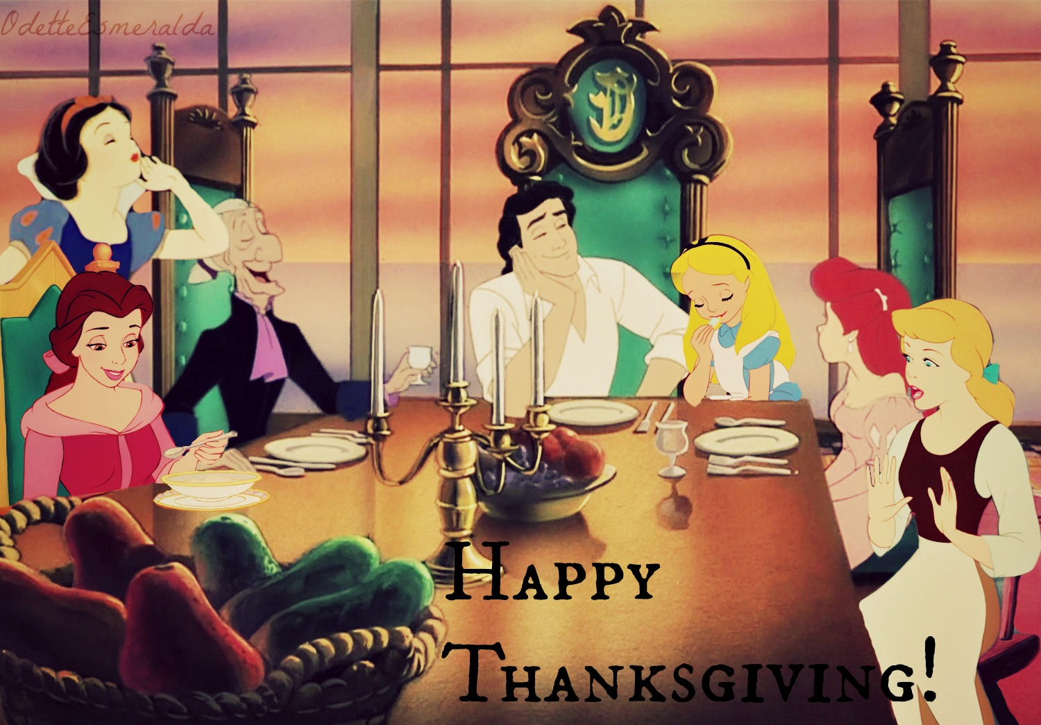 Charlie Brown Fall Wallpaper Thanksgiving Disney Crossover Photo 32839758 Fanpop
