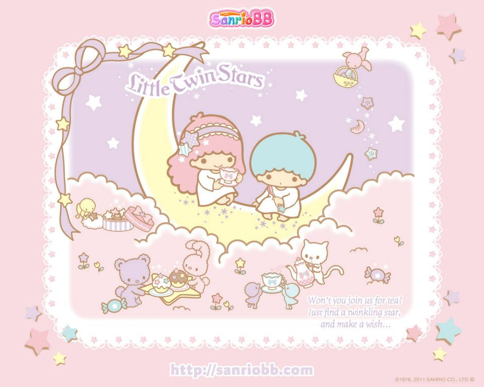 Cute Iphone Wallpapers For Girls Sanrio Images Sanrio Wallpapers Hd Wallpaper And