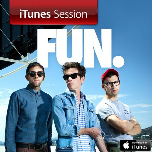 Fun (Band) images fun\u0027s iTunes Session HD wallpaper and background