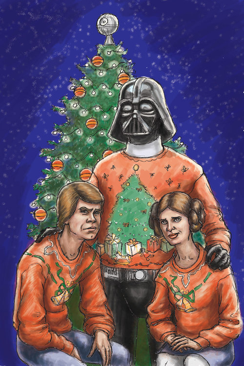 Gon Wallpaper 3d Anakin Vader And Princess Leia Images Family Hd Wallpaper