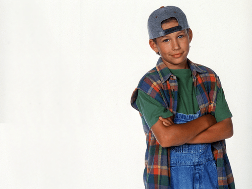 Home Improvement (Tv Show) Images Randy Hd Wallpaper And