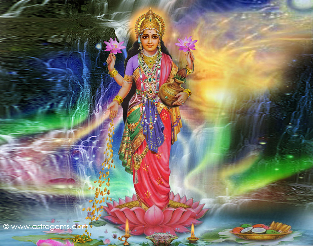 3d Moving Wallpapers Of Lord Krishna Gods Of Hinduism Images Goddedss Lakshmi Hd Wallpaper And
