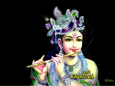 Gods of Hinduism images Lord Krishna HD wallpaper and background photos (33227314)