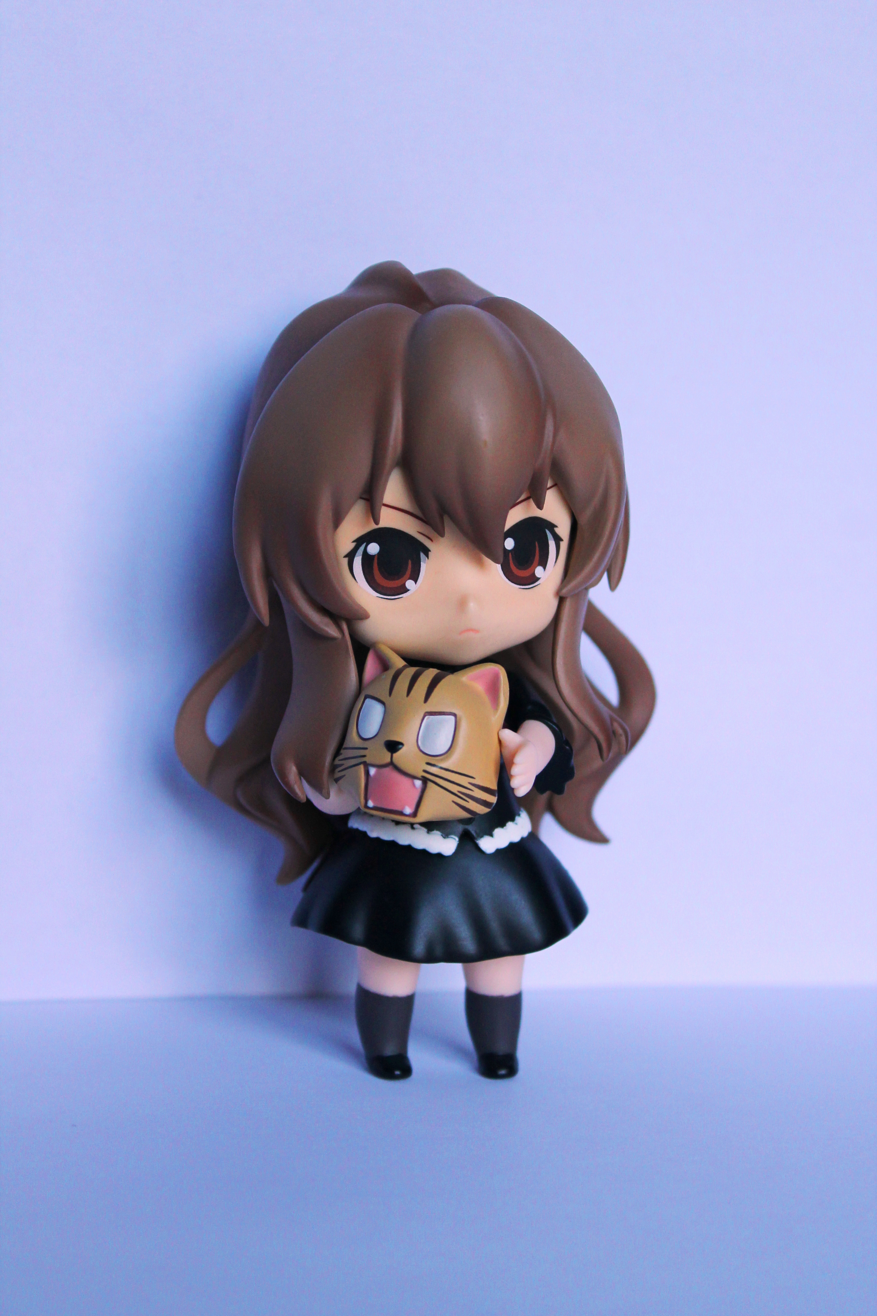 Alien Wallpaper Cute Nendoroid Images Taiga Hd Wallpaper And Background Photos