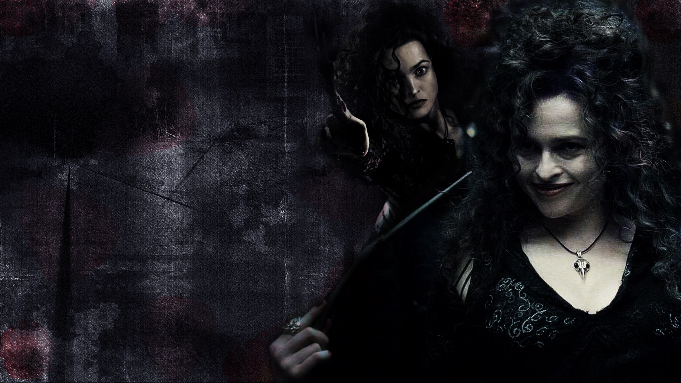 Wallpaper Hd Hp Bellatrix Wallpaper Bellatrix Lestrange Photo 33326376